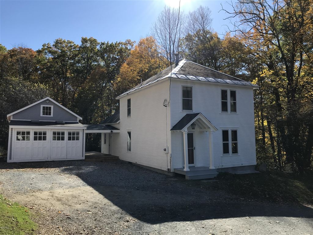 176 Meadow St, North Adams, MA 01247 - #: 229051