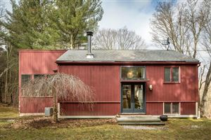 Photo of 257 Foley Hill Rd, New Marlborough, MA 01259 (MLS # 222073)