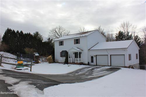 Photo of 164 Oak Hill, North Adams, MA 01247 (MLS # 233082)