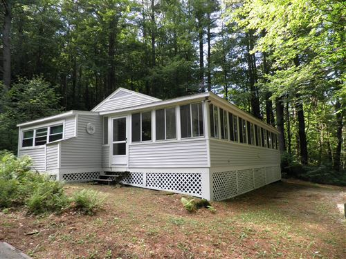 Photo of 19 Lakeside Dr, Tyringham, MA 01264 (MLS # 232091)