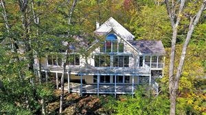 Photo of 281 William Holmes Rd, Becket, MA 01223 (MLS # 221170)