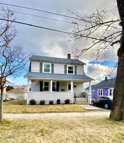 Photo of 75 Foote Ave, Pittsfield, MA 01201 (MLS # 230179)