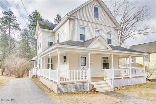 Photo of 56 East Center St, Lee, MA 01238 (MLS # 230182)