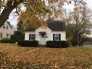 Photo of 4 Delaware Ave, Pittsfield, MA 01201 (MLS # 221192)