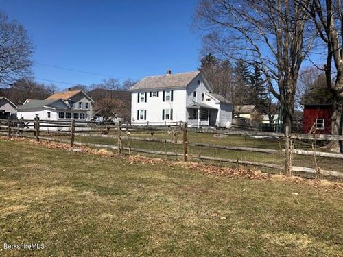 Photo of 99 Dean St, Cheshire, MA 01225 (MLS # 230200)