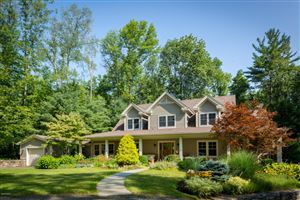 Photo of 206 HILLSDALE Rd, Egremont, MA 01230 (MLS # 223225)