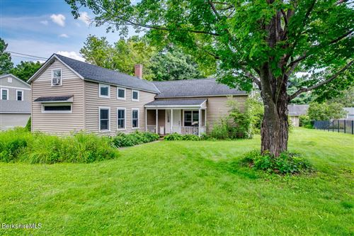 Photo of 12 Manning St, Williamstown, MA 01267 (MLS # 235232)