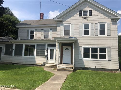 Photo of 235 East Quincy St, North Adams, MA 01247 (MLS # 235235)