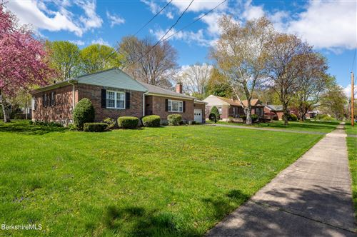 Photo of 152 Sampson Pkwy, Pittsfield, MA 01201 (MLS # 234250)