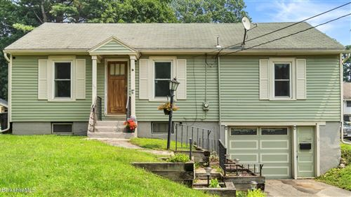 Photo of 168 Cheshire Rd, Pittsfield, MA 01201 (MLS # 235250)