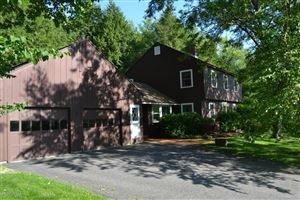 Photo of 146 Thornliebank Rd, Williamstown, MA 01267 (MLS # 222261)