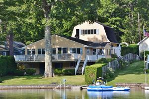 Photo of 77 North Gate Island Rd, Otis, MA 01253 (MLS # 222266)