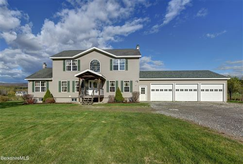 Photo of 278 East Harbor Rd, Cheshire, MA 01225 (MLS # 234269)