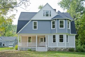Photo of 274 State Rd, Great Barrington, MA 01230 (MLS # 222271)