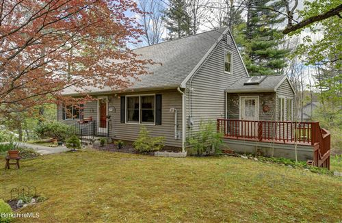 Photo of 390 Spring St, Lee, MA 01238 (MLS # 234279)