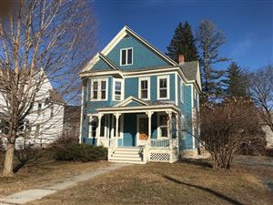 Photo of 100 Southworth St, Williamstown, MA 01267 (MLS # 226292)