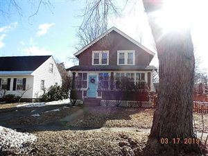 Photo of 57 Emerson Ave, Pittsfield, MA 01201 (MLS # 226302)