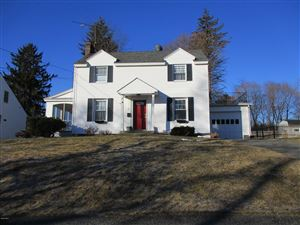 Photo of 35 Delancy Ave, Pittsfield, MA 01201 (MLS # 226312)
