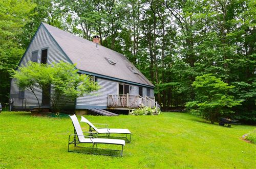 Photo of 58 Robinson Hollow Way, Stephentown, NY 12168 (MLS # 231322)