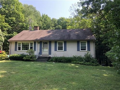 Photo of 2271 Jacobs Ladder Rd, Becket, MA 01223 (MLS # 231325)