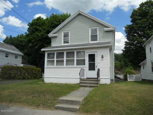 Photo of 59 Harris St, Pittsfield, MA 01201 (MLS # 231339)