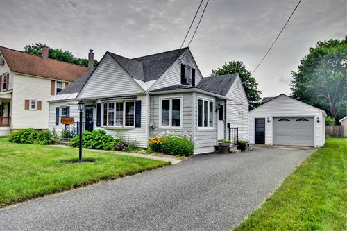Photo of 126 Pine St, Dalton, MA 01226 (MLS # 231344)