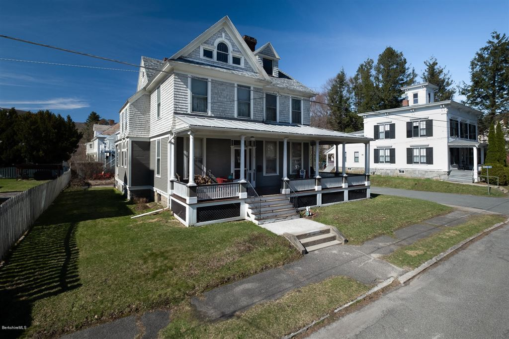 9 Elmwood Ave, North Adams, MA 01247 - #: 227355