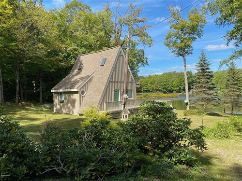 Photo of 227 King Richard Dr, Becket, MA 01223 (MLS # 232364)