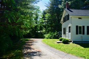 Photo of 670 South Egremont Rd, Great Barrington, MA 01230 (MLS # 225366)
