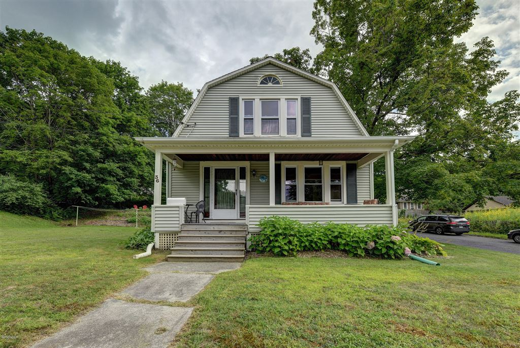 36 Davenport St, North Adams, MA 01247 - #: 228366