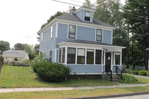Photo of 42 Ashley St, Pittsfield, MA 01201 (MLS # 232381)