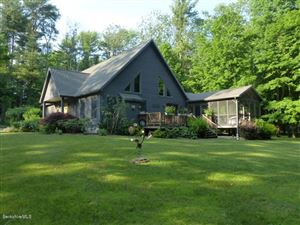 Photo of 10 Blunt Rd, Egremont, MA 01230 (MLS # 225393)