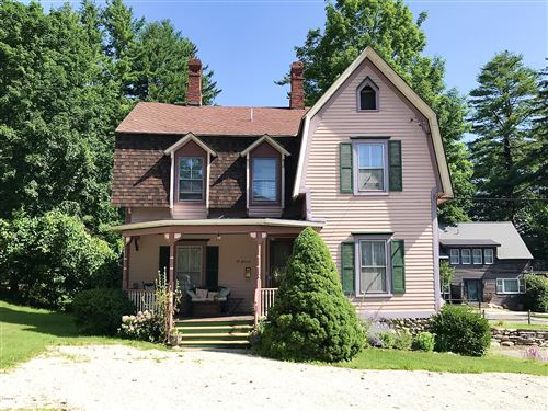 Photo of 10 South St, Great Barrington, MA 01230 (MLS # 232406)