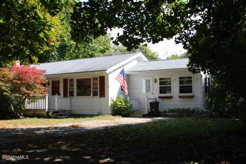 Photo of 16 Stearns Ave, Pittsfield, MA 01201 (MLS # 232417)