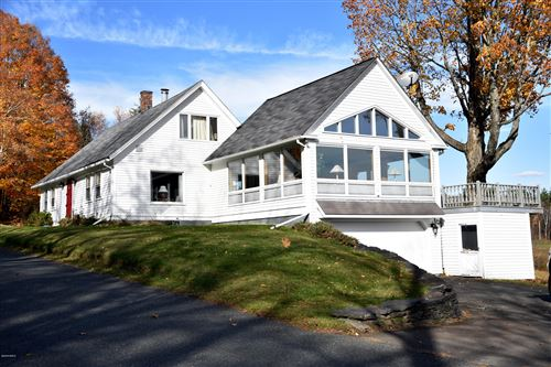 Photo of 520 Legate Hill Rd, Charlemont, MA 01339 (MLS # 229436)