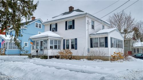 Photo of 137 Strong Ave, Pittsfield, MA 01201 (MLS # 233441)