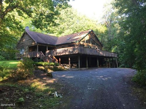 Photo of 6 Berkshire Cir, Great Barrington, MA 01230 (MLS # 228457)