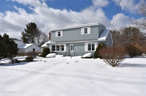 Photo of 47 Pine Grove Dr, Pittsfield, MA 01201 (MLS # 233488)