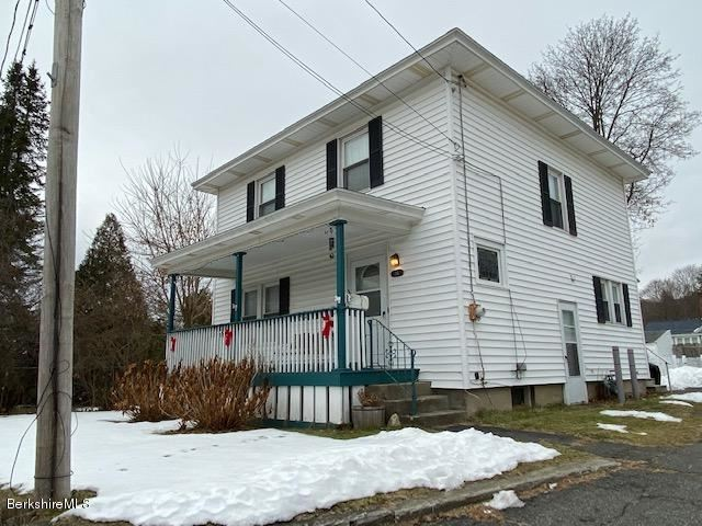 34 Royal Ave, North Adams, MA 01247 - #: 229493