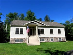 Photo of 235 Fred Snow Rd, Becket, MA 01223 (MLS # 223524)