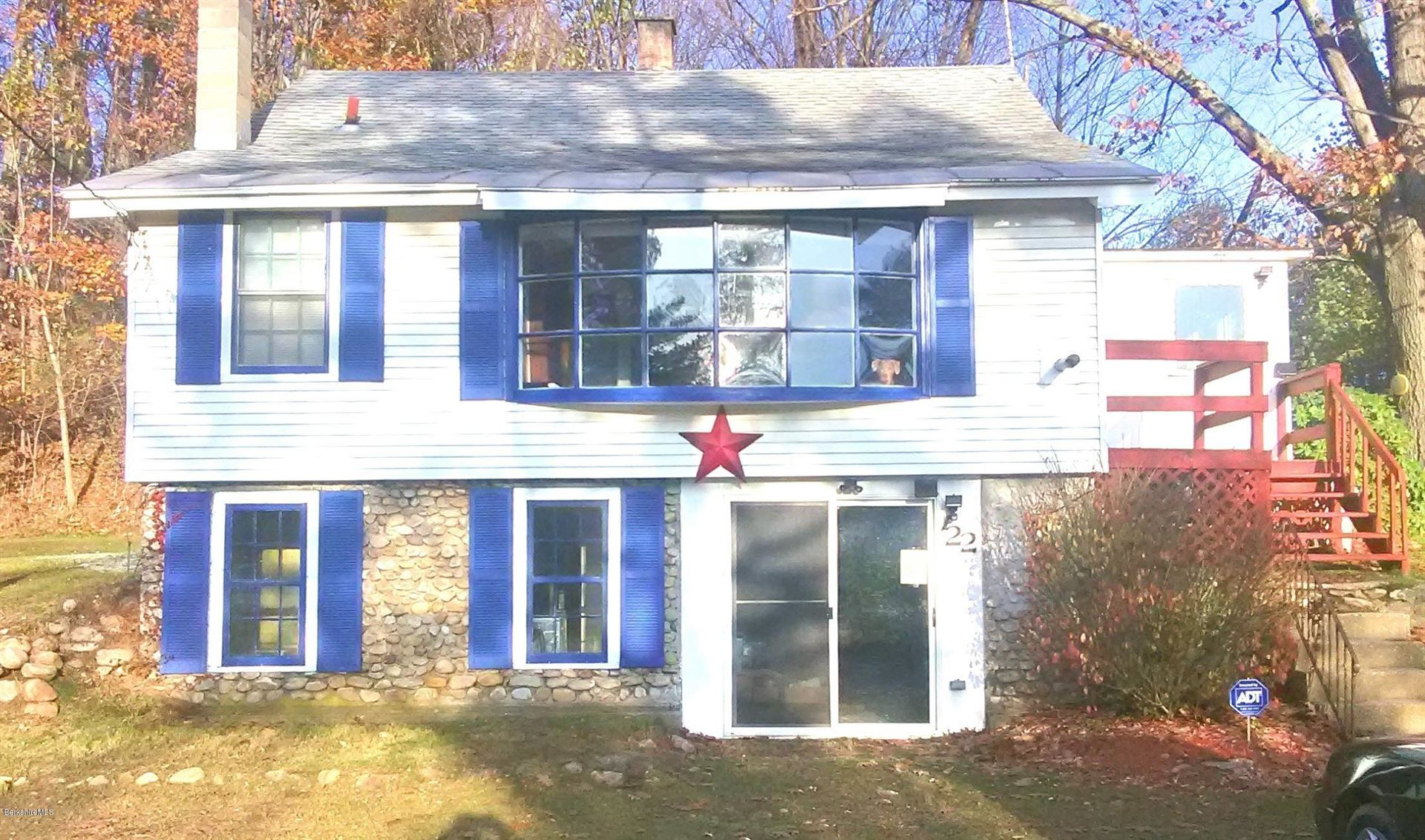 22 Meadowview Dr, Pittsfield, MA 01201 - MLS#: 230556