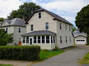 Photo of 209 Woodlawn Ave, Pittsfield, MA 01201 (MLS # 224628)