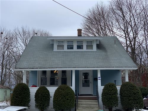 Photo of 11 Dickinson Ave, Pittsfield, MA 01201 (MLS # 229644)