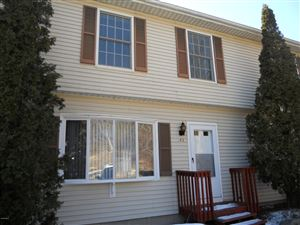 Photo of 14 Clifford St, St, Pittsfield, MA 01201 (MLS # 224649)