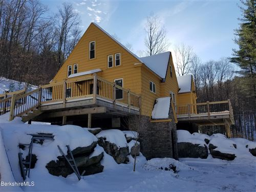 Photo of 2567 NY-295 --, Canaan, NY 12029 (MLS # 229663)