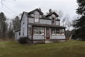 Photo of 6 West Stockbridge Rd, Stockbridge, MA 01262 (MLS # 225676)