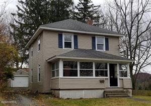 Photo of 42 Essex St, Pittsfield, MA 01201 (MLS # 225714)