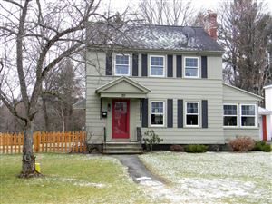 Photo of 20 Chester St, Pittsfield, MA 01201 (MLS # 221729)