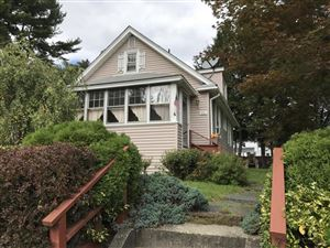 Photo of 48 Crystal St, Pittsfield, MA 01201 (MLS # 220745)