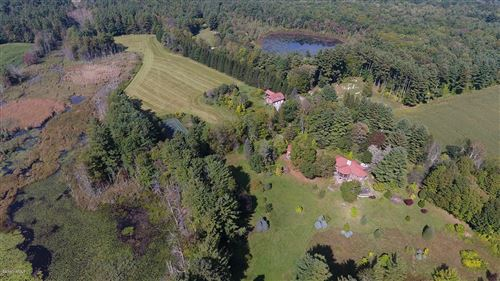 Photo of 46 Bow Wow Rd, Egremont, MA 01258 (MLS # 221749)